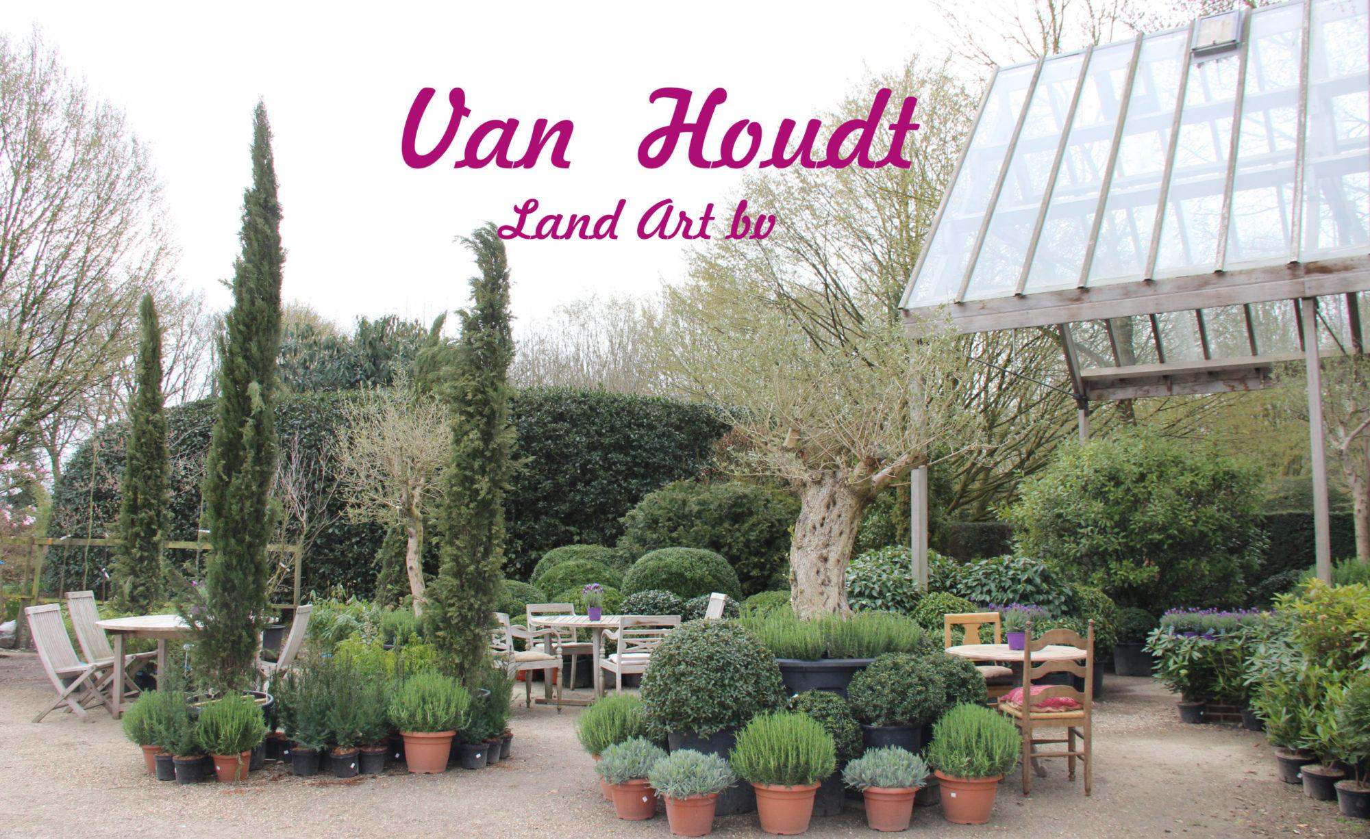 Van Houdt